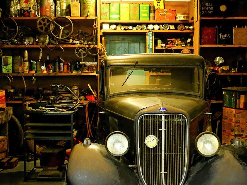 garagebox kopen